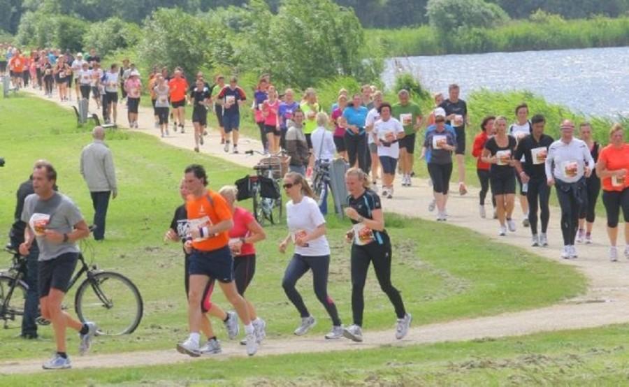 Almere City Run