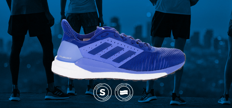 Test & Try Event adidas 30 juni – Run2Day Almere