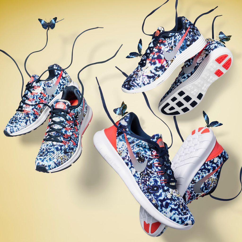 Instagram Post 1080x1080_Nike Running Jungle_Dual