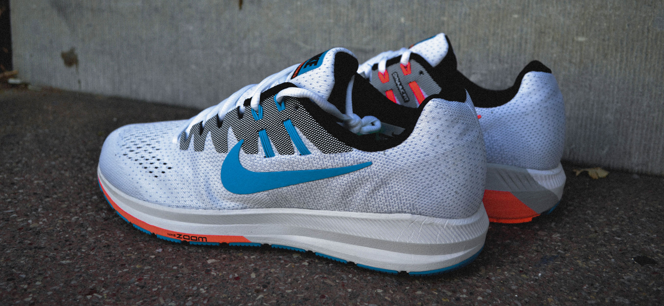 size 40 ee369 77a84 Nike Air Zoom Structure 20 + anniversary special edition – Run2Day Amsterdam