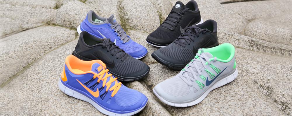 Your RunDe Familie Nike Free Nieuwe nPkO80w