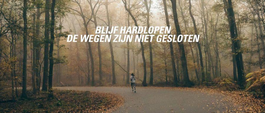 Run2Day Haarlem - Blijf hardlopen