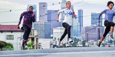 Adidas Boost Test Run2Day Utrecht gratis