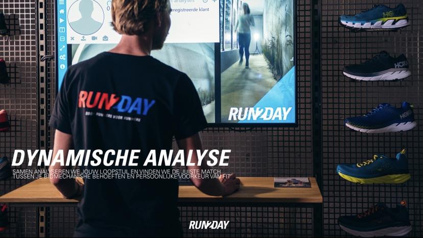 Loopanalyse, zo doen wij dat! – Run2Day Venlo